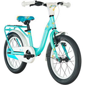 s'cool niXe 16 alloy Bambino, lightblue matt